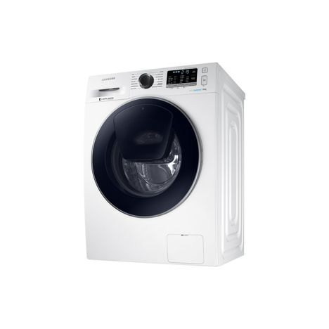 Lave Linge Hublot Ww80k5410uw Add Wash 8 Kg 1400 Tmin Samsung