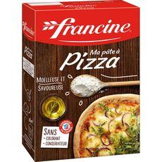 Francine préparation pour pâte à pizza 520g