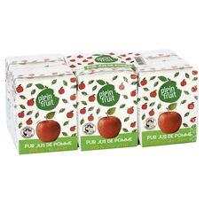Plein Fruit 100% pur jus de pomme 6x20cl
