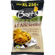 Bret's chips ancienne sel guerande 250g