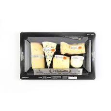 Plateau de fromage 370g