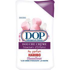 Dop Douceurs d'enfance crème de douche Haribo chamallows 250ml