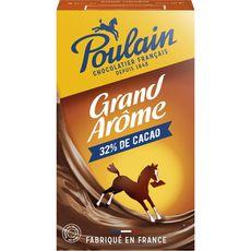 POULAIN Poulain grand arôme 250gr