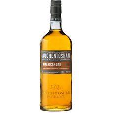 Auchentoshan american oak whisky single malt 40° -70cl