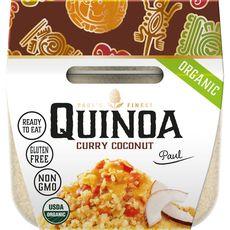 Paul's quinoa cup curry coco bio 210g