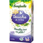 Bonduelle touche de quinoa 2x60g
