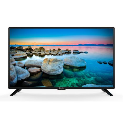 02f4c45842d SELECLINE 39S1810 TV LED HD 99 cm ... 39S1810 TV LED HD 99 cm SELECLINE pas  cher à prix Auchan