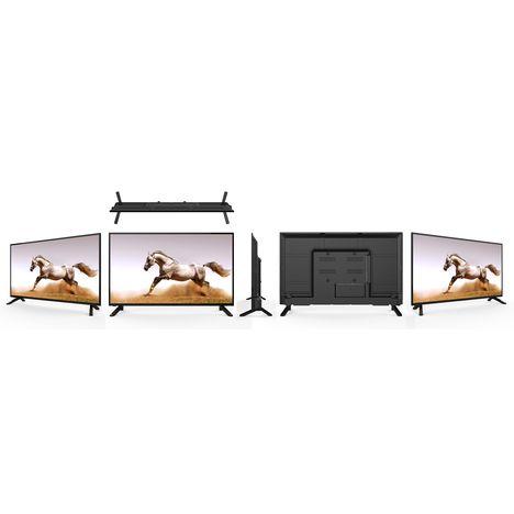 77bad898b3e20b 43S1810 TV Full HD 109 cm SELECLINE pas cher à prix Auchan