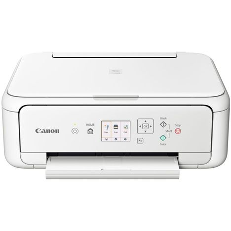 CANON Imprimante Multifonction - Jet d'encre - PIXMA TS5151