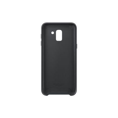 SAMSUNG Coque Galaxy J6 2018 - Noir