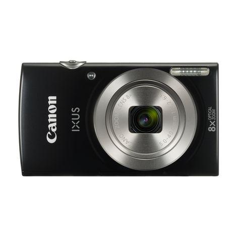 CANON Appareil photo compact - IXUS 185 - Noir
