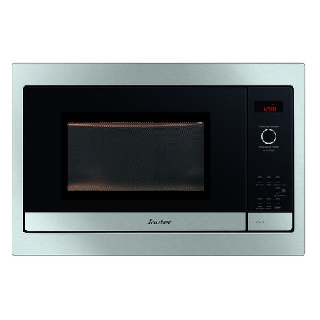 SAUTER Four micro-ondes encastrable SMS4340X - Inox