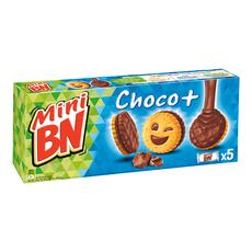 BN BN choco plus 170g