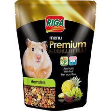 RIGA Riga menu premium hamster 500g