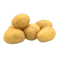 Pomme de terre au four 1kg