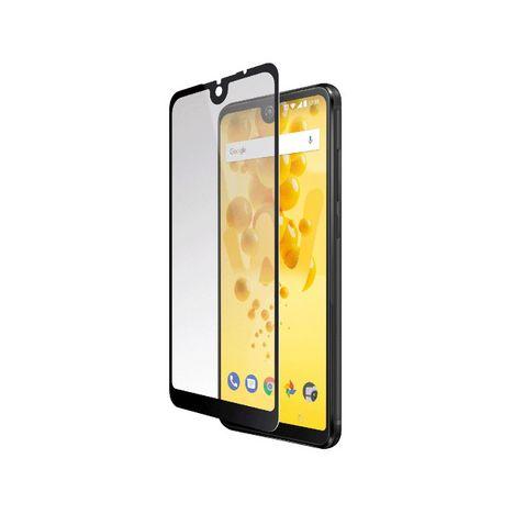 WIKO Protection écran verre trempé pour View 2