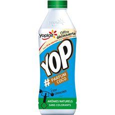 YOP YOP Yaourt à boire à la coco 850g 850g