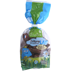 VENDOME Friture praliné lait 250g