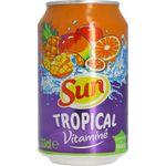 boisson aux fruits exotiques 33cl