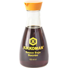 Kikkoman KIKKOMAN Sauce soja sucrée