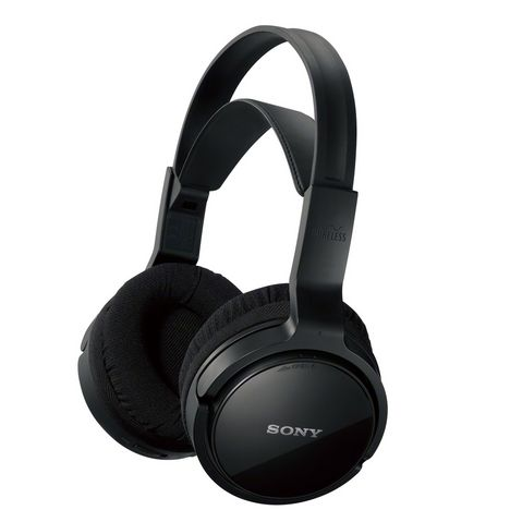 SONY MDR-RF811 - Casque audio  - Noir