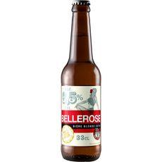 Bellerose bière 6,5° bouteille 33cl