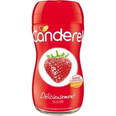 Canderel CANDEREL Edulcorant au sucralose en poudre sans aspartame
