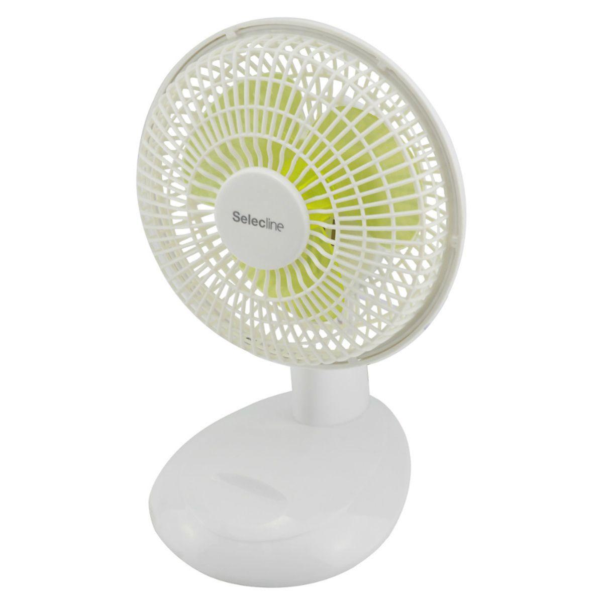 Ventilateur de table 888275, 20 W