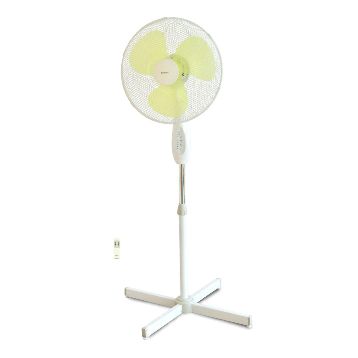 Ventilateur sur pied 888290 - 45 W