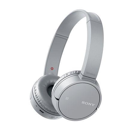 Casque Audio Whc H500 Blanc Bluetooth Autonomie 20h Sony Pas