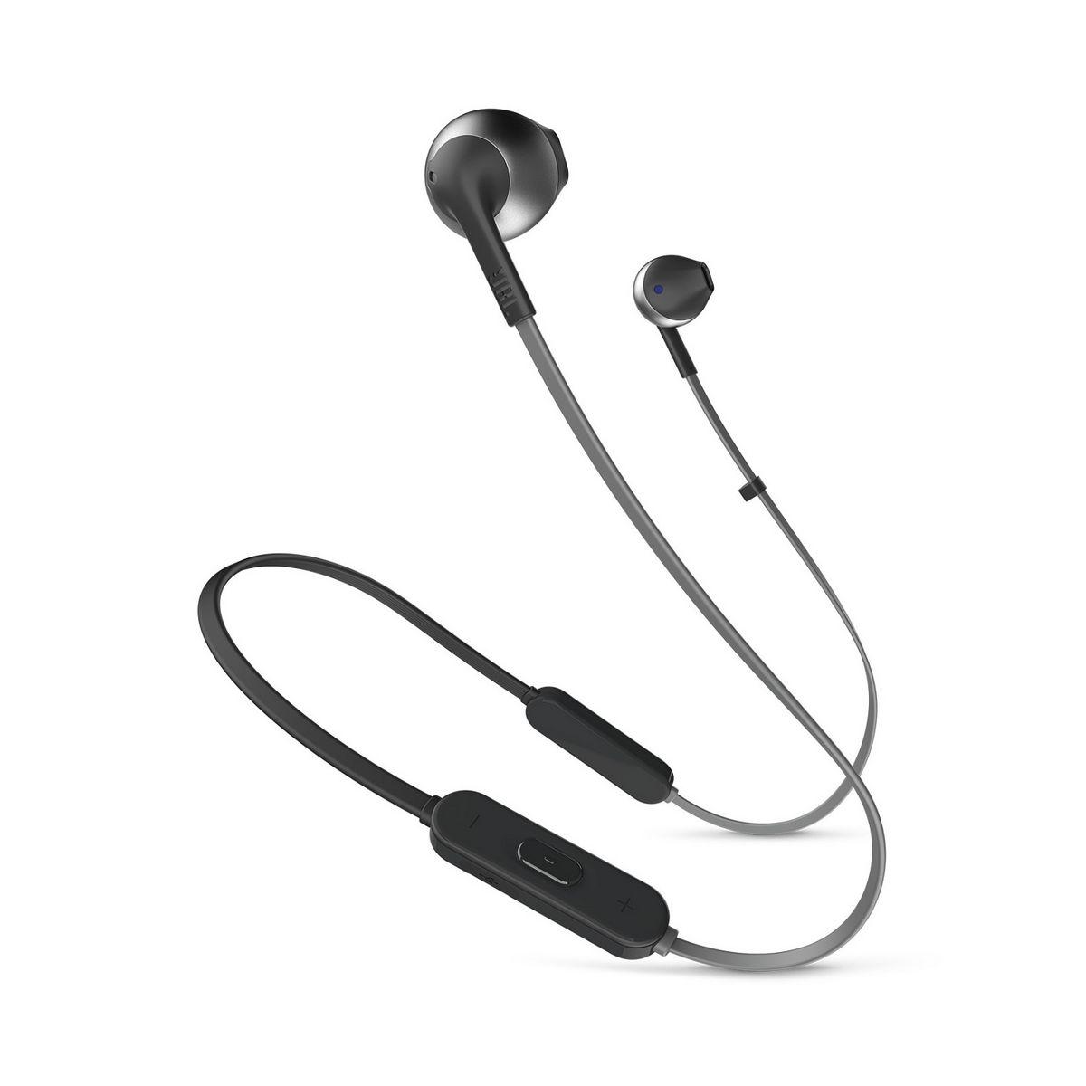 T205 BT - Ecouteurs  - Noir