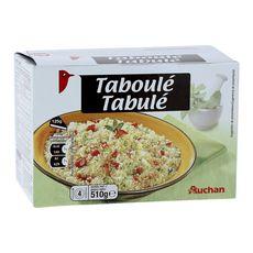 Auchan Taboulé 510g