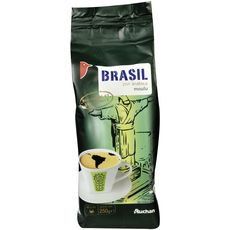 Auchan brasil moulu 250g