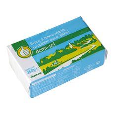 POUCE Pouce beurre demi-sel 60% matière grasse 250g