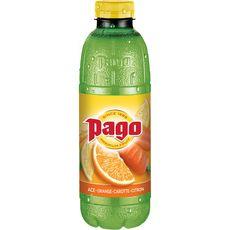 Pago ace orange carotte citron 75cl