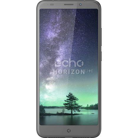 ECHO Smartphone Horizon Lite Plus - 32 Go - 5.7 pouces - Noir - Double SIM