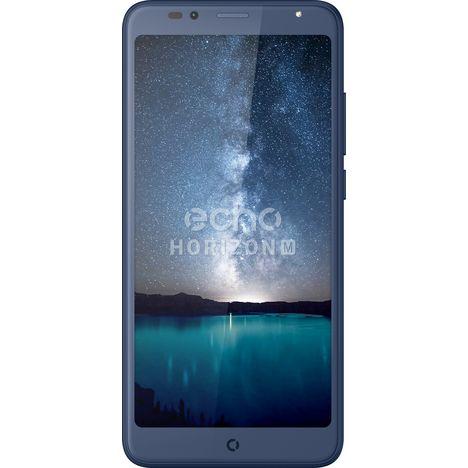 ECHO Smartphone Horizon M - 16 Go - 5.5 pouces - Bleu - Double SIM