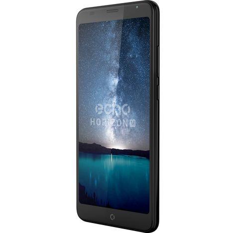 ECHO Smartphone Horizon M - 16 Go - 5.5 pouces - Noir - Double SIM