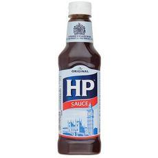 HP Sauce anglaise originale 255g