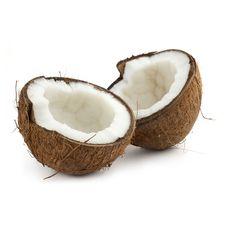 Noix de coco pièce 1 pièce
