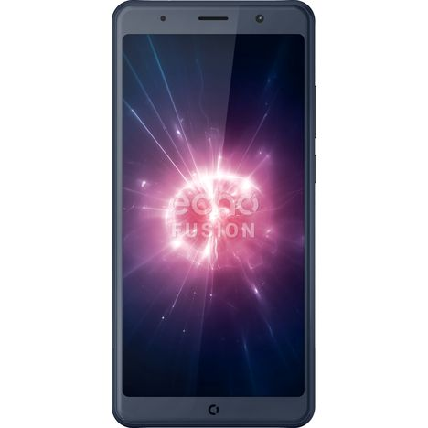 ECHO Smartphone Fusion - 16 Go - 6 pouces - Bleu - Double SIM