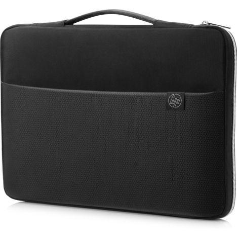 HP Sacoche Carry sleeve 14 pouces - Noir