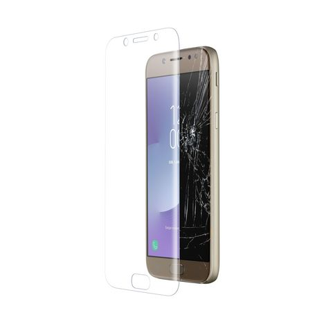 CELLULARLINE Protection écran verre trempé pour Galaxy J5 2017