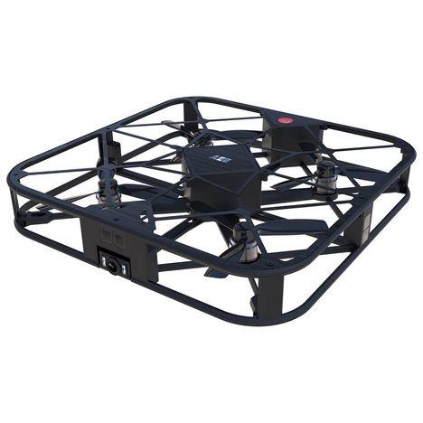 PNJ Drone Sparrow HD- Wifi - Autonomie 10 min - Noir