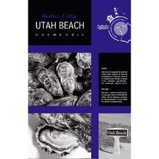 Huîtres Utah Beach de Normandie n°3 -2 douzaines 2kg