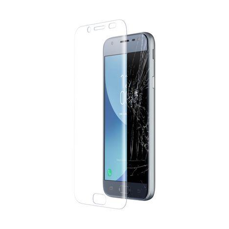 CELLULARLINE Protection d'écran pour Samsung Galaxy J3 2017 - Transparent