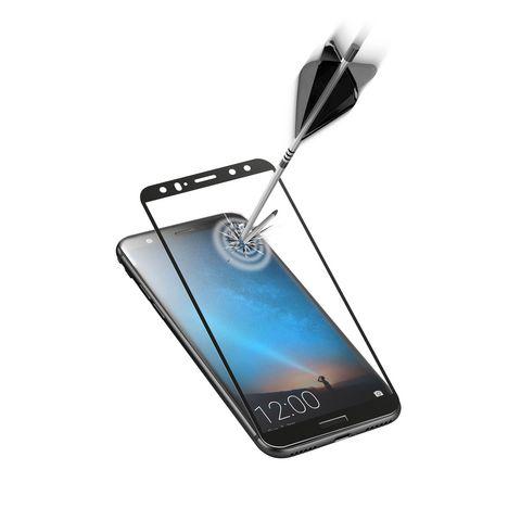 CELLULARLINE Protection écran verre trempé pour Mate 10 Lite et Nova 2i