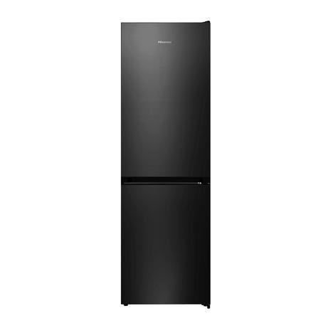 HISENSE Réfrigérateur combiné FCN312E30F, 312 L, Froid No frost