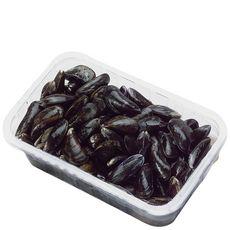 moules prêtes à cuire barquette 3l -2,1kg