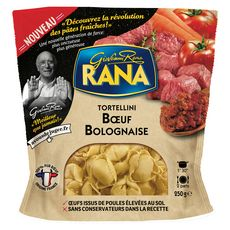 Rana tortellini boeuf bolognaise 250g